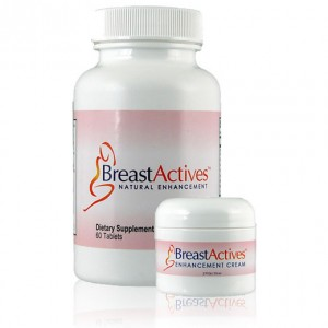 Breast Actives 16
