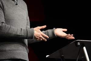 Preaching 01