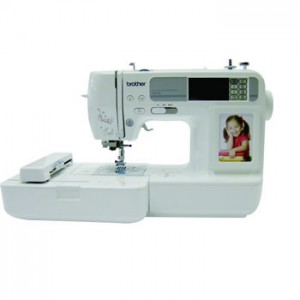 Quilting Machine 05