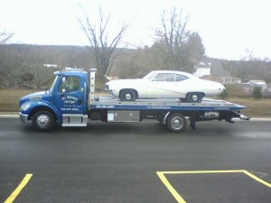 Towing 04