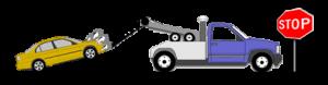 tow-car